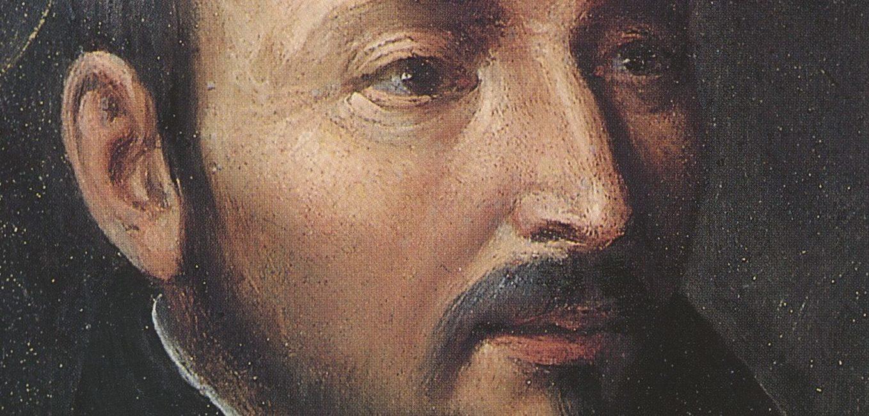 Ignatius Jesuit