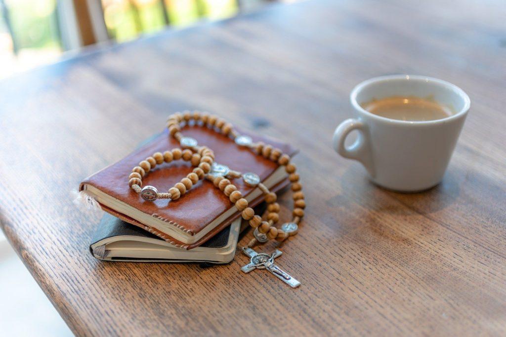 Ausbildungskurs geistliche Begleitung