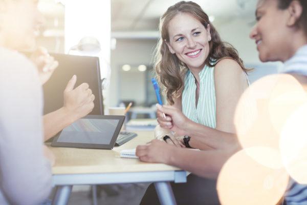 digital leadership education
