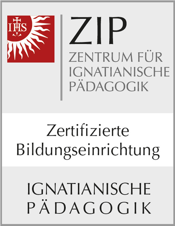Zertifikat ZIP Bildung