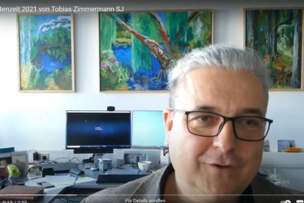 Tobias Zimmermann Fasten Impuls